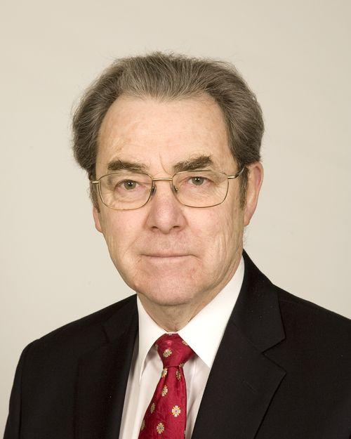 Aerospace Consultancy expert - Andrew Bolton